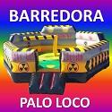 Barredora